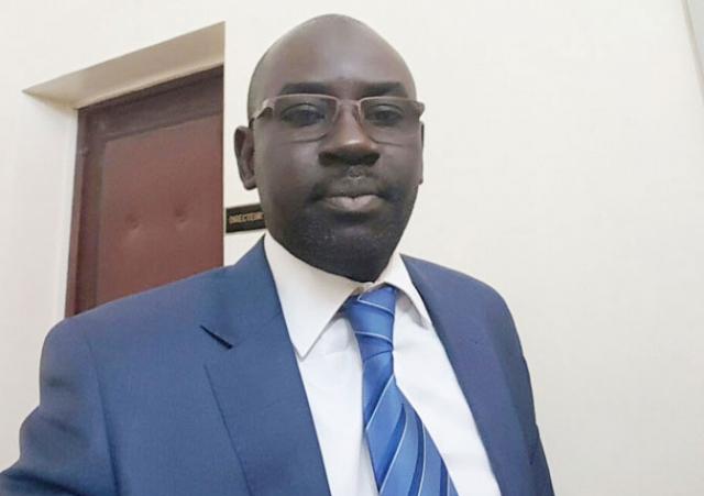 "Moussa Taye condamne les ""propos mensongers"" de Madior"
