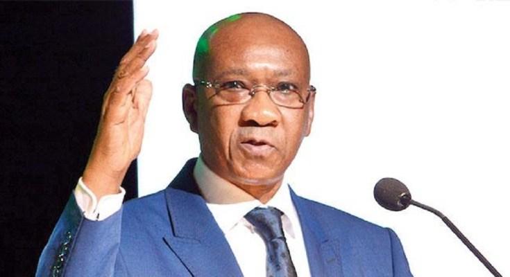 Présidentielle 2019 : Cheikh Hadjibou Soumaré s'engage