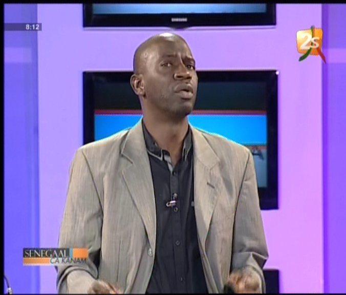 Mamadou Sy Tounkara au Président Macky Sall : «Je ne voterai plus pour vous pour toutes les élections à venir»