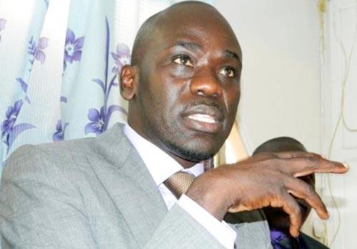 Cheikh Yérim Seck désapprouve la nomination de Tounkara à la Présidence