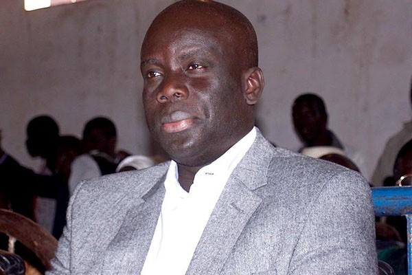 Le Conseil constitutionnel élimine Gakou pour laisser la place libre à Aliou Sall