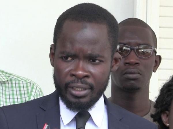 Babacar Ba sur la sortie de Wade : « A son âge, il n'a pas le droit de déstabiliser le pays »