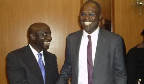 Dernière minute : Khalifa Sall soutient Idrissa Seck