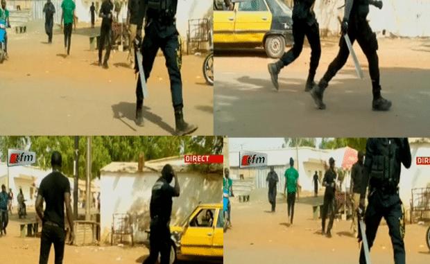 Tuerie de Tambacounda : L'envoyé spécial de Dakaractu raconte le film des événements