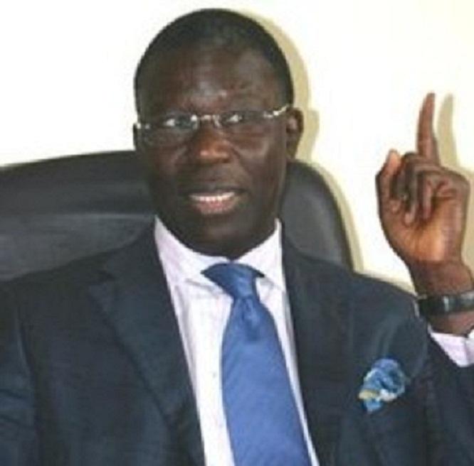 Babacar Gaye « Le refus d'un choix est un choix »