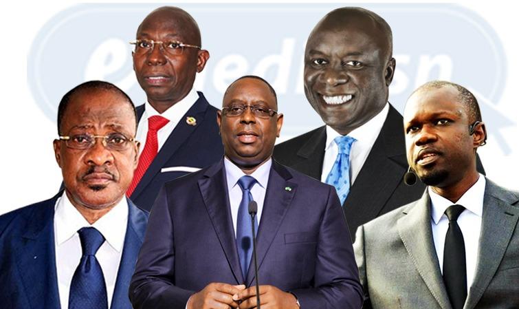 Présidentielle 2019 : Les enjeux d'un scrutin crucial