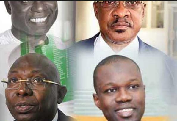 Les candidats de l'opposition rejettent les résultats