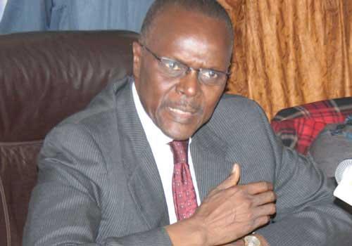 Tanor veut plus de ministres dans le prochain gouvernement