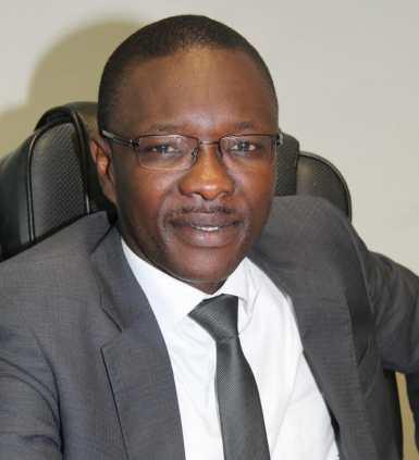 Abou Abel Thiam : «Je suis pour le couplage des élections...»