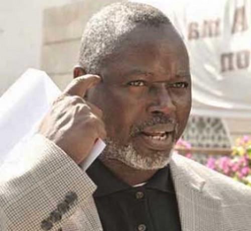 Alioune Tine : «Que les sénégalais le sachent, nous n'avons pas été invités»