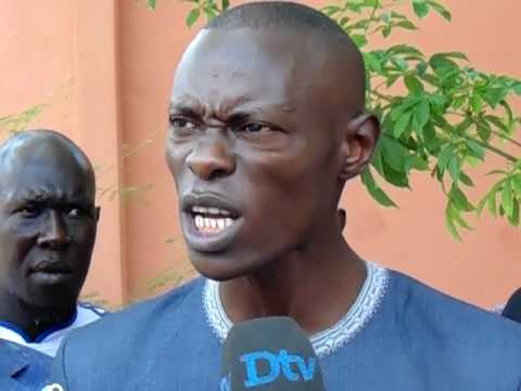 Pape Gorgui Ndong à Néné Fatoumata Tall : «Traduire la vision du chef de l'Etat ne demande pas beaucoup de diplômes…»