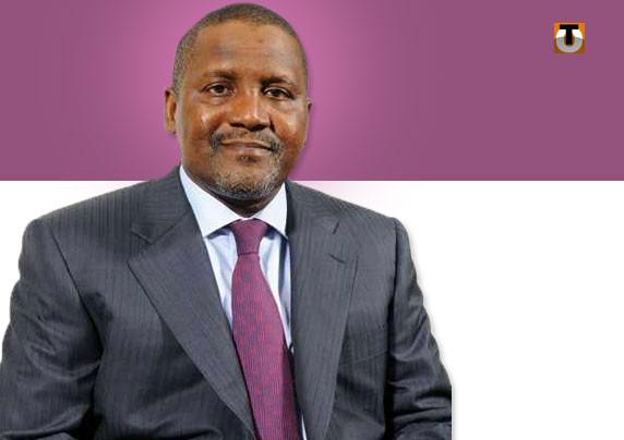 Aliko Dangote zappe Macky Sall parmi les présidents africains visionnaires