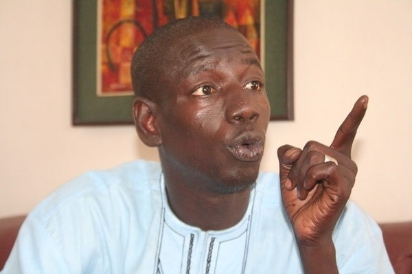 Abdoulaye Wilane fait la morale à Moussa Bocar Thiam : «Gor du diap di bayi»