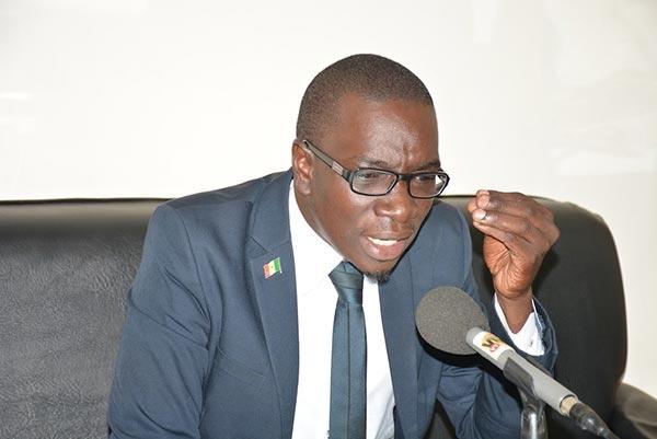 Moussa Bocar Thiam : «Le PS n'est pas attractif»