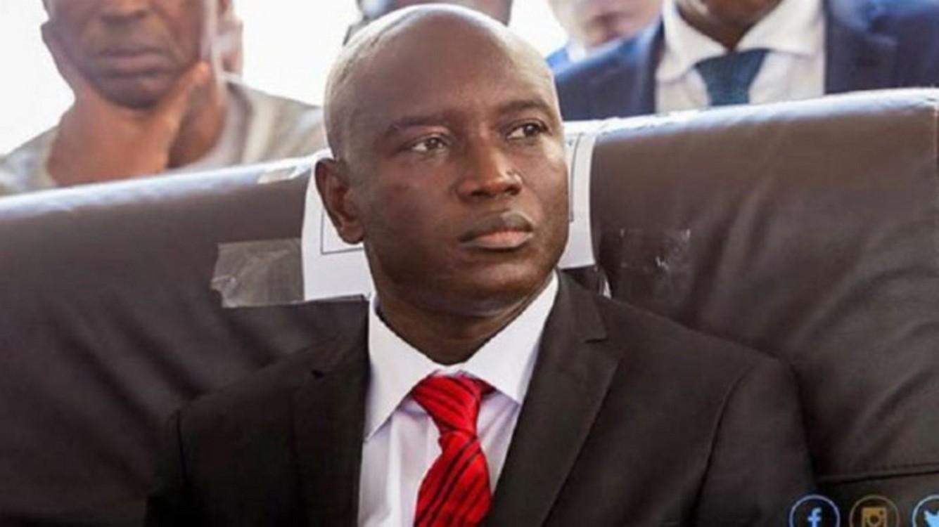 Corruption à la DAF: Aly Ngouille Ndiaye promet des sanctions