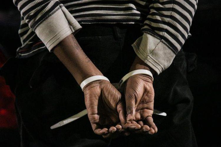 Usmaan Mbengue, le tueur des femmes sur facebook arrêté