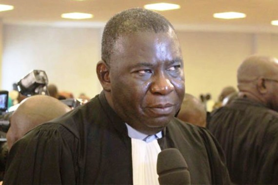Me Assane Dioma Ndiaye prend le contrepied de Moustapha Diakhaté