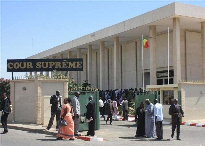 Pagaille dans la justice sénégalaise