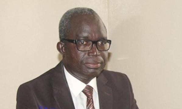 Babacar Justin Ndiaye : «Avec Macky Sall, la confiance prend difficilement le rendez-vous»