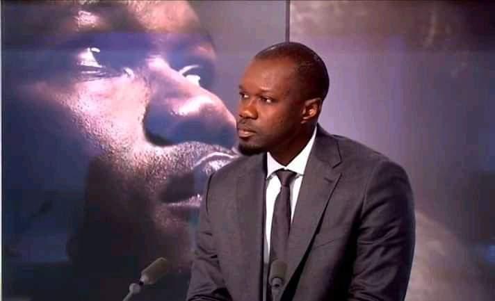 "Koritè 2019/ Ousmane Sonko à Macky Sall : ""Cet homme ne respecte pas son peuple"""
