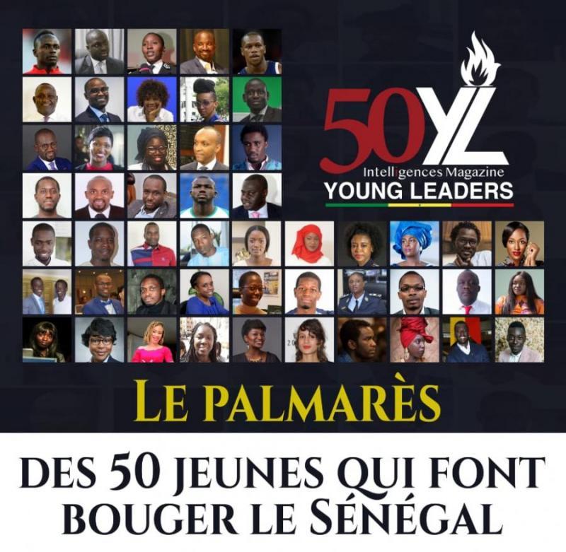 Intelligences Magazine, vos 50 jeunes ne font pas bouger le Sénégal !