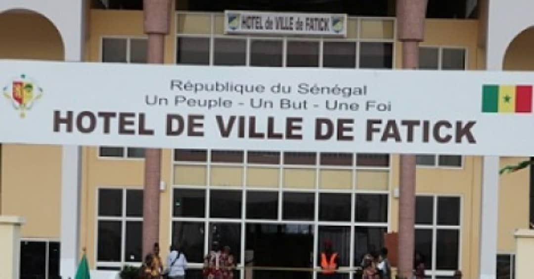 FATICK: Le mouvement « Fatick la Gueum » voit le jour