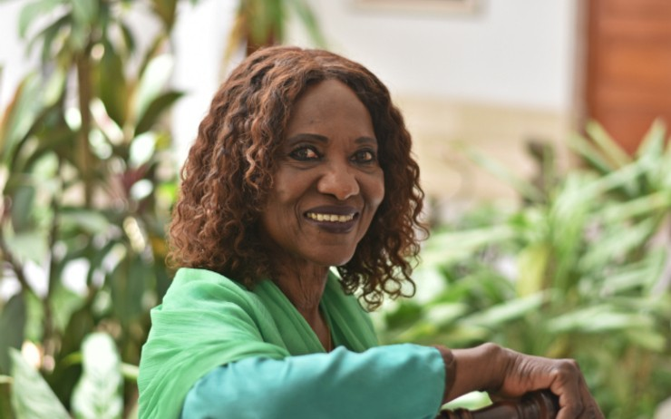 Dior Fall Sow, ancienne procureure : «Abdoul Mbaye, El Hadji Kassé, Clédor Sène doivent être entendus»