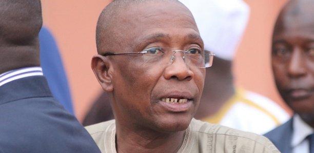 Macky limoge El Hadji Hamidou Kassé