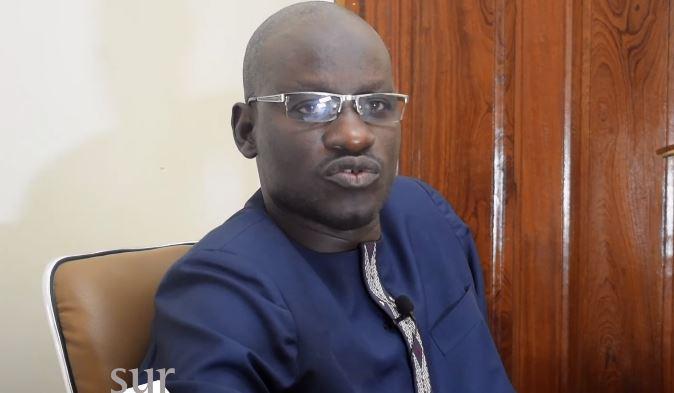 Abass FALL, Coordonnateur de Pastef Dakar, interpelle Macky Sall