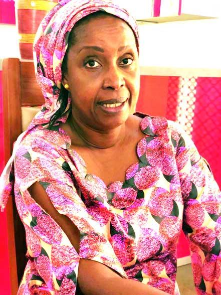 Aminata Diack, l'ex-épouse d'Abdoul Mbaye : «Je n'ai donc posé aucun acte pour faire condamner Abdoul Mbaye»