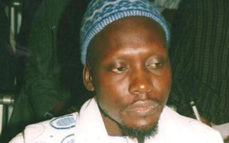 Serigne Fallou Dieng interpelle l'imam Massamba Diop sur les chefs religieux homosexuels