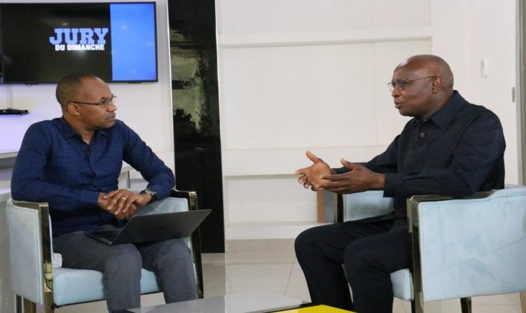Serigne Mbaye Thiam : «Aminata Mbengue Ndiaye succède à Tanor»