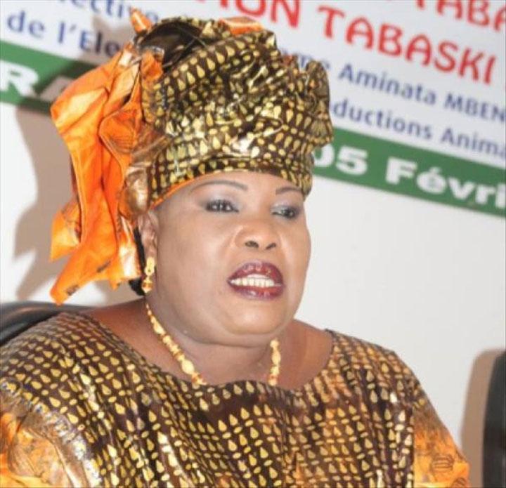 Alpha Bayla Guèye, coordonnateur de Vision socialiste : «C'est faux de dire que Aminata Mbengue Ndiaye aujourd'hui exerce les fonctions de secrétaire générale du PS»