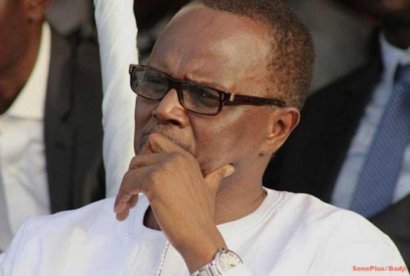 Sidy Ahmeth Lô : «Le débat posé par Serigne Mbaye Thiam est malsain»