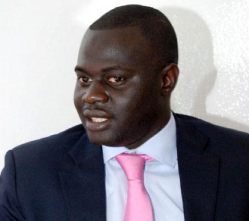 Khadim Ba, Dg de Locafrique, placé sous contrôle judiciaire