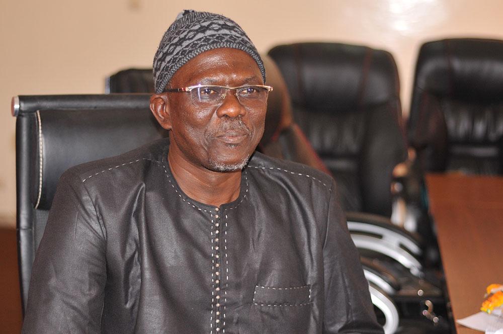 Plainte de Cheikh Oumar Anne contre Nafi Keita : Moustapha Diakhaté se fait l'avocat de l'ex-présidente de l'Ofnac