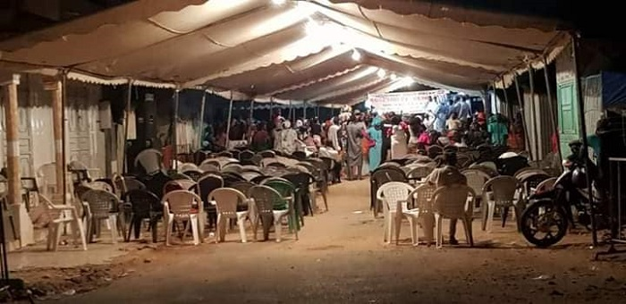 L'AG du «Mouvement Dolly Macky» de Mamour Diallo, un fiasco