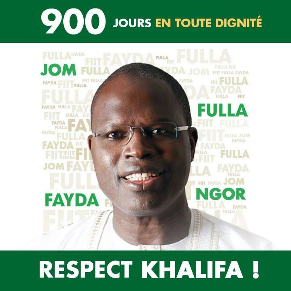 Les 900 jours de Khalifa Sall à Rebeuss