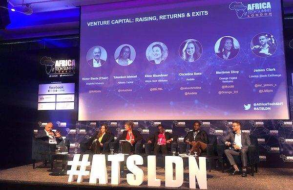 """Marième Diop, Orange Digital Ventures : """"Le digital va permettre à l'Afrique de sauter des étapes de développement pour rattraper son retard"""""""