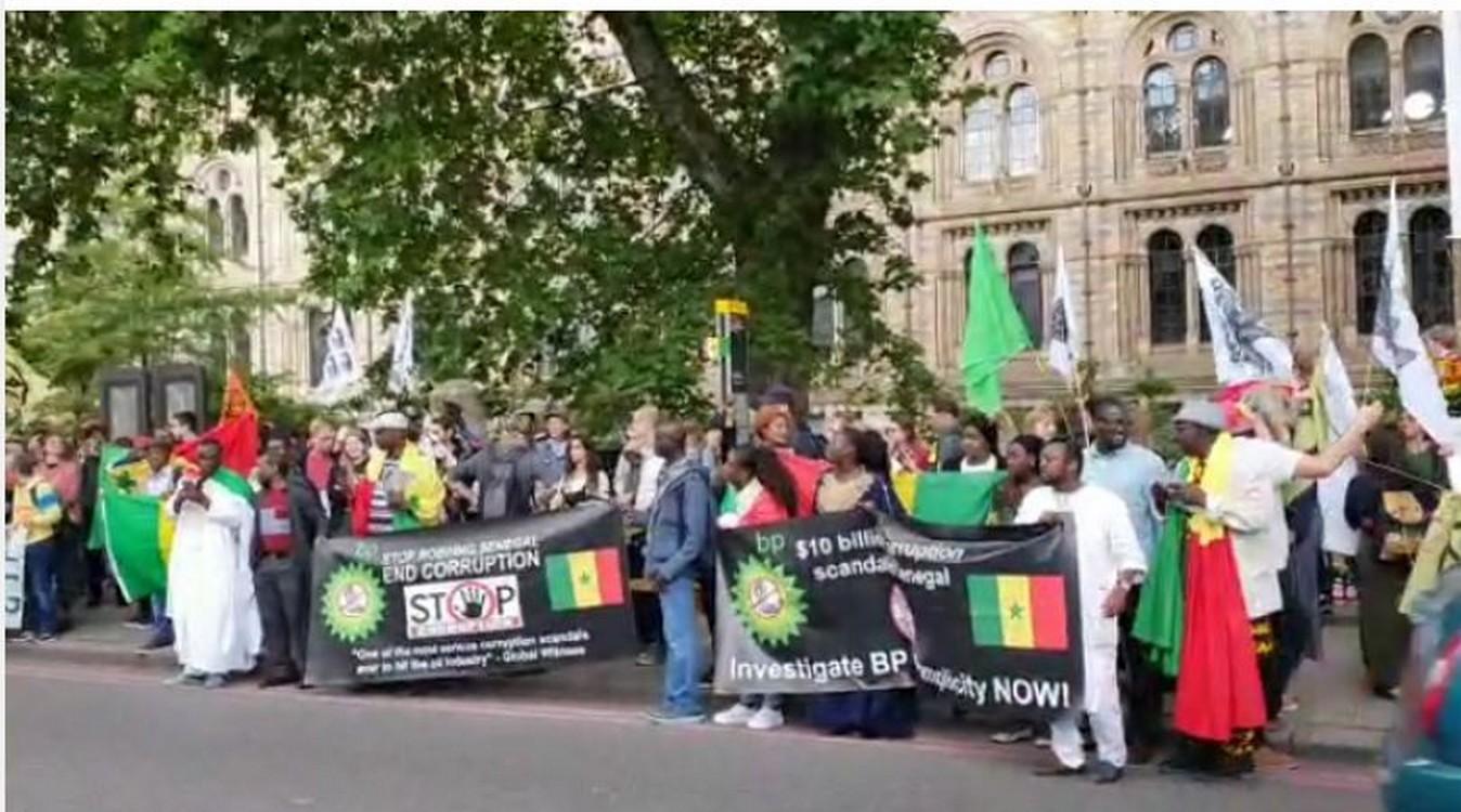 Nations unies : face-à-face tendu entre pro et anti-Macky