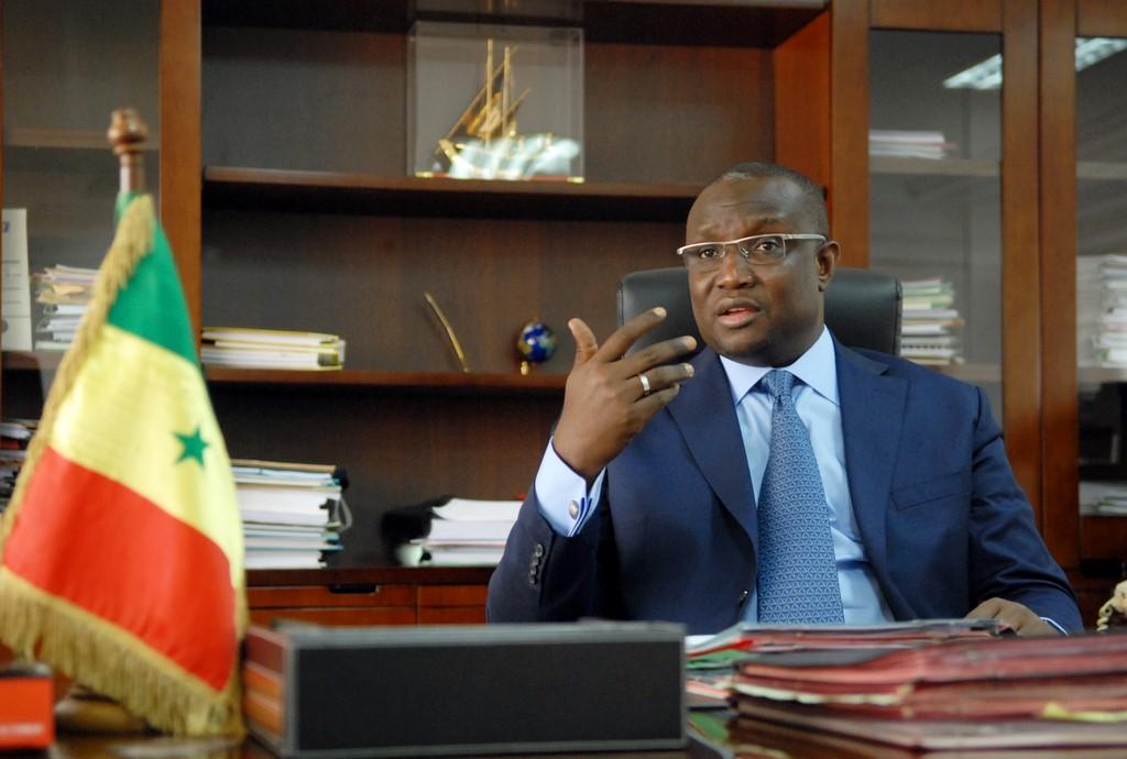 Mouhamadou Makhtar Cissé sur la succession du Président Macky Sall : «C'est un débat malsain»