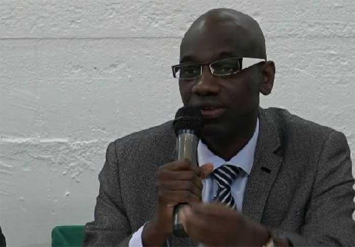 Seybani Sougou à l'enseignant apériste Nfally Camara : «Un enseignant chercheur ne doit pas mentir»