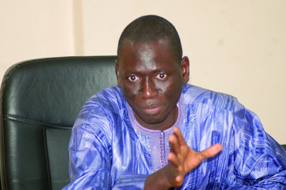 Serigne Mboup porte plainte contre le journal l'As