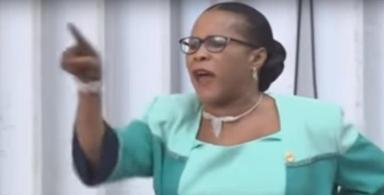 La députée Mame Diarra Fam au ministre de la Justice, Malick Sall : «Vous êtes incapable, vous n'avez rien dans la tête, vous êtes nul»