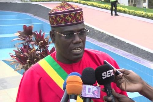 Le député Abdou Bara Mbacké Dolli : «Trois ministres et trois marabouts ont détourné les 14 milliards de l'hôpital Matlaboul Fawzaîni»