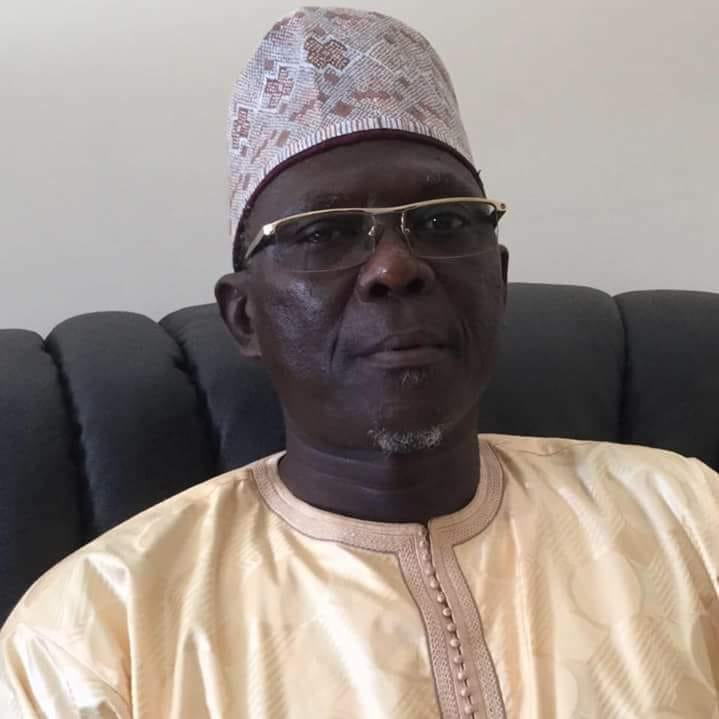 Moustapha Diakhaté rectifie Macky Sall