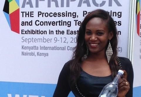 Amina Badiane, organisatrice de Miss Sénégal : « Que les Sénégalais arrêtent de critiquer la Miss et qu'ils se mettent au travail »