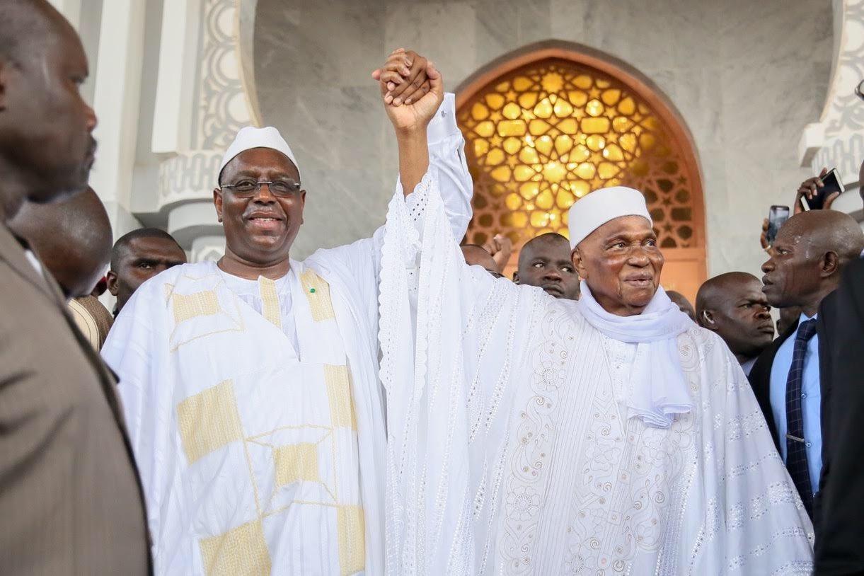 """Doudou Wade: """"Abdoulaye Wade est dans de bonnes dispositions pour rencontrer Macky Sall"""""""