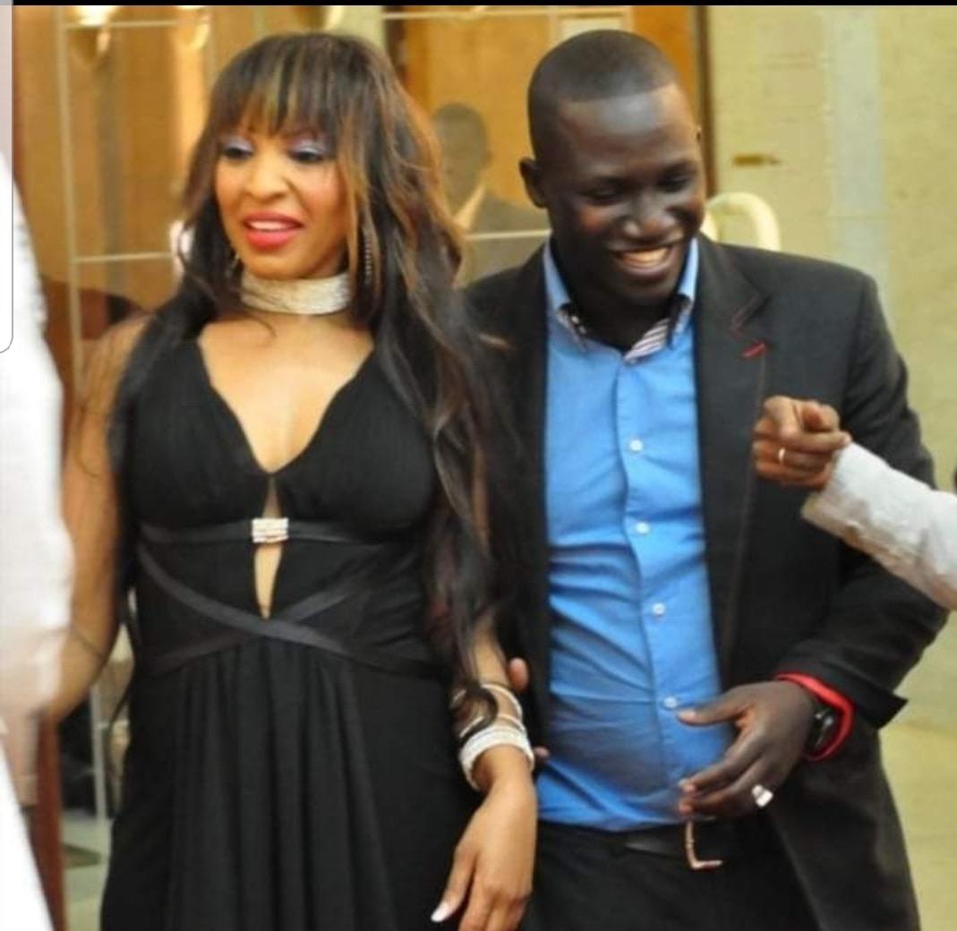 Qui est Djidjack Diouf, le manager de Viviane Chidid, emprisonné pour trafic de visa