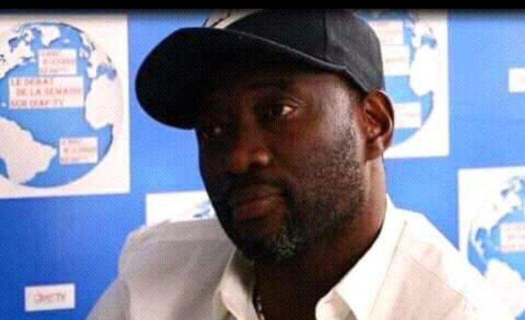 Abdoulaye Thiam, l'activiste camerounais qui a interpelé Macron au Salon de l'agriculture